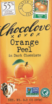 Dark Chocolate Bar product image.