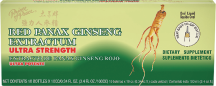 Red Panax Ginseng Extractum product image.