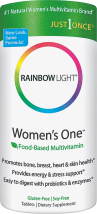 Women's One Multivitamin product image.