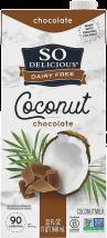 Dairy Free Coconut Milk Beverage product image.