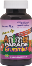 Source of Life® Animal Parade® Gummies product image.