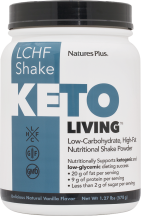 KetoLiving LCHF  product image.