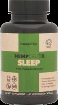 Hempceutix Sleep product image.