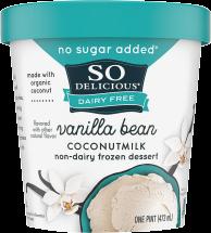 Coconutmilk Frozen Dessert product image.