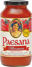 Pasta Sauce product image.