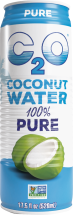 Pure Coconut Water product image.