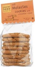 Molasses Cookies product image.