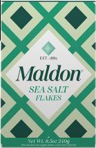 Sea Salt Flakes product image.
