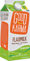 Flax Milk product image.