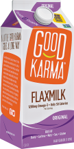 Flax Milk product image.