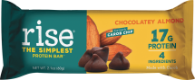 Crunchy Protein Bar product image.