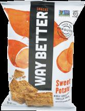 Corn Tortilla Chips product image.