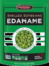 Edamame Shelled Soybeans product image.