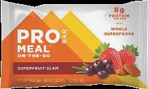 Superfruit Slam Bar product image.