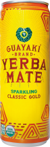 Organic Sparkling Yerba Mate product image.