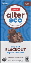 Organic Chocolate Bar product image.