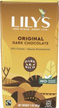 Chocolate Bars product image.