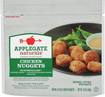 Family Size Chicken Nuggets product image.