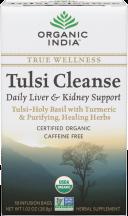 Organic Tulsi Tea product image.