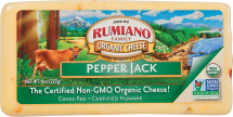 Organic Cheese Bar product image.