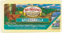 Organic Cheese Bar product image.