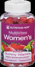 Multi-Vitamins Gummy product image.