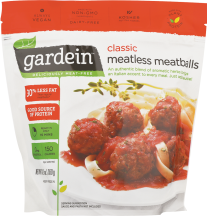 Meat Free product image.