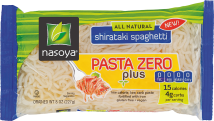 Pasta Zero Plus product image.