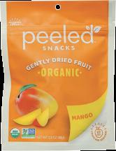 Organic Dried Fruit product image.