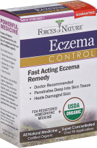 Eczema Control product image.