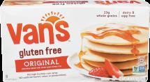Pancakes product image.
