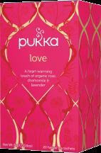 Organic Tea product image.