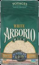 Arborio White Rice product image.