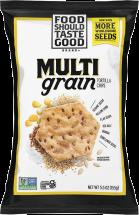 Food Should Taste Good Tortilla Chips All Varieties 4.5-5.5 OZ product image.