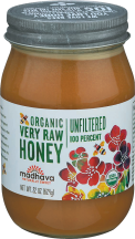 We gently strain and delicately heat our honey at a low temperature. Pretty Sweet, right? product image.