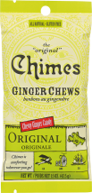 Ginger Chews product image.