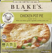 Chicken Pot Pie product image.