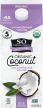 Coconutmilk Beverage product image.