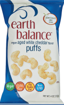 Vegan Puffs product image.