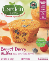 Muffins product image.