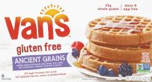 Van's Natural Foods product image.
