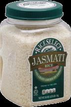 Jasmati Rice product image.