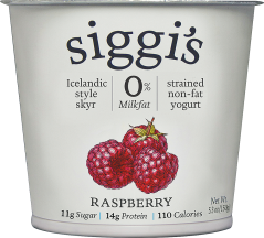Non Fat Icelandic Yogurt product image.