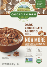 Cascadian Farmis recognized as a pioneer in converting conventional farms to organic. product image.