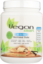 Vegan Smart product image.