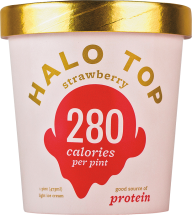Light Ice Cream product image.