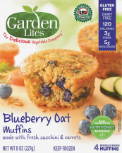 Muffin product image.