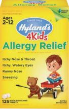 Allergy Relief product image.