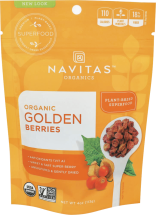 Navitas Organics Navitas Line Drive Superfoods, Snacks & Supplements product image.
