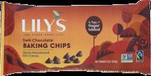 Baking Chips product image.